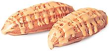 Печенье «Заварнельки в карамельной глазури» (коробка 2кг)