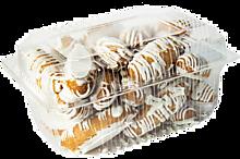 Печенье «Заварики» в белой глазури, 150г