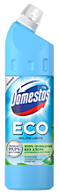 Универсальный чистящий гель «Domestos» ECO с натуральными компонентами Мята, Ирис и Пачули, 750мл
