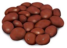 Драже изюм в темной шоколадной глазури (упаковка 0,5кг)