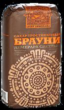 Сахар коричневый «Брауни» тростниковый, 900г