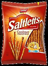 Палочки «Saltletts» с солью, 75г
