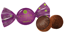 Конфета «OZera» Truffle