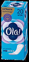 Прокладки «Ola!» ежедневные, 20 штук