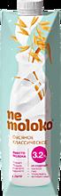Напиток овсяный 3.2% «NeMoloko» классический, 1л