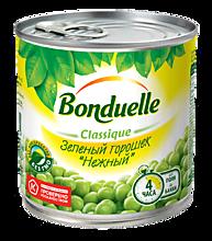 Горошек «Bonduelle» 212мл