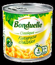 Кукуруза «Bonduelle» 425 мл