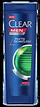 Шампунь «Clear Men» Phyto technology, 200мл