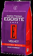 Кофе натуральный «Egoiste» Velvet жареный, в зернах, 200г