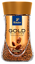 Кофе «Tchibo Gold» Selection, растворимый, 95 г