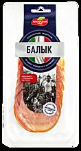 Балык свиной «Мясницкий ряд» сыровяленый, 100г