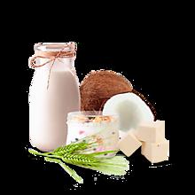 Растительные молочные продукты
