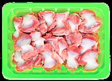 Желудки цыпленка-бройлера охлажденные, 490г