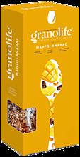 Гранола «Granolife» Манго-ананас, 200г