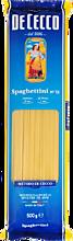 Макароны «De Cecco» Спагетти, из твердых сортов пшеницы, 500г