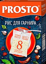 Рис «Prosto» для гарнира в варочных пакетиках, 500г