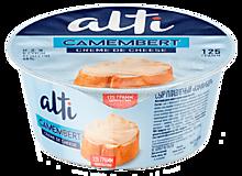 Сыр 40% «Alti» Камамбер плавленный, 125г