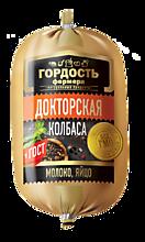Колбаса Докторская «Гордость фермера», 400г