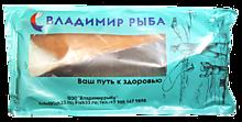 Горбуша филе на коже, 0,5 - 0,8кг