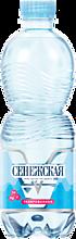 Минеральная вода «Сенежская» газированная, 500мл