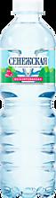 Минеральная вода «Сенежская» негазированная, 500мл