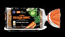Хлебцы «Fazer» «Овощи-микс» капуста и морковь, 240г
