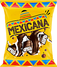 Конфета «Мексикана» (упаковка 0,5кг)
