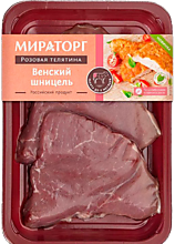 Венский шницель «Мираторг», 350г