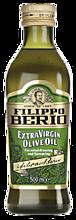 Масло оливковое «Filippo Berio» Extra virgin, 500мл