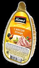 Паштет «Hame» деликатесный с мясом птицы, 105г