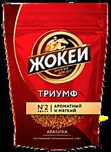 Кофе растворимый «Жокей» Триумф, 75г