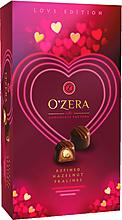 «OZera», конфеты Love пралине с цельным фундуком, 230г
