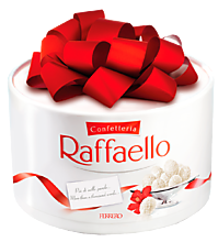 Конфеты «Raffaello», 100г