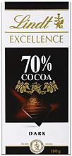 Шоколад «Lindt» Exellence темный, 100г