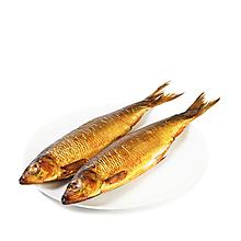 Копченая и вяленая рыба