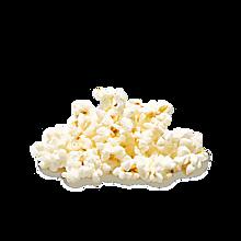 Попкорн и кукурузные палочки