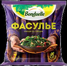 Смесь овощная «Bonduelle» Фасулье, 400г