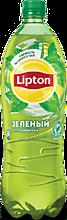 Холодный зеленый чай «Lipton», 1л