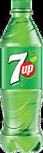 Напиток газированный «7UP» лимон и лайм, 500мл
