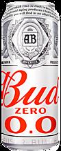 Пивной напиток «BUD Zero» безалкогольный, 450мл