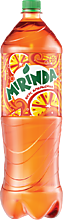 Напиток газированный «Mirinda» Апельсин, 1,5л