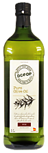 Масло оливковое «DCOOP» Pure olive oil, 1 л