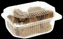Вафли С изюмом и арахисом, в молочно-шоколадной глазури, 306г