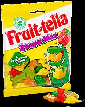 Жевательный мармелад «Fruittella» Звери MIX, 70г