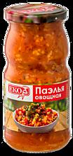 Паэлья овощная «EKO», 500г