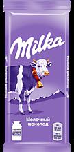 Шоколад молочный «Milka», 85г