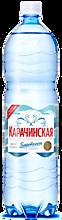 Минеральная вода «Карачинская» газированная, 1,5л