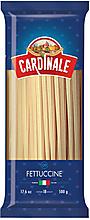 «Cardinale», макаронные изделия Cardinale Fettuccine, 500г
