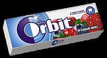 Жевательная резинка «Orbit» Ягодный микс, 13г