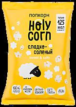Попкорн «Holy Corn» Сладко-соленый, 80г